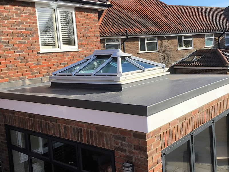 S&M ROOFING - GRP Fibreglass Roofing Contractor Plymouth