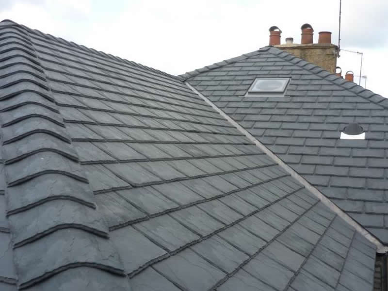 Roofing Contractors in Reading