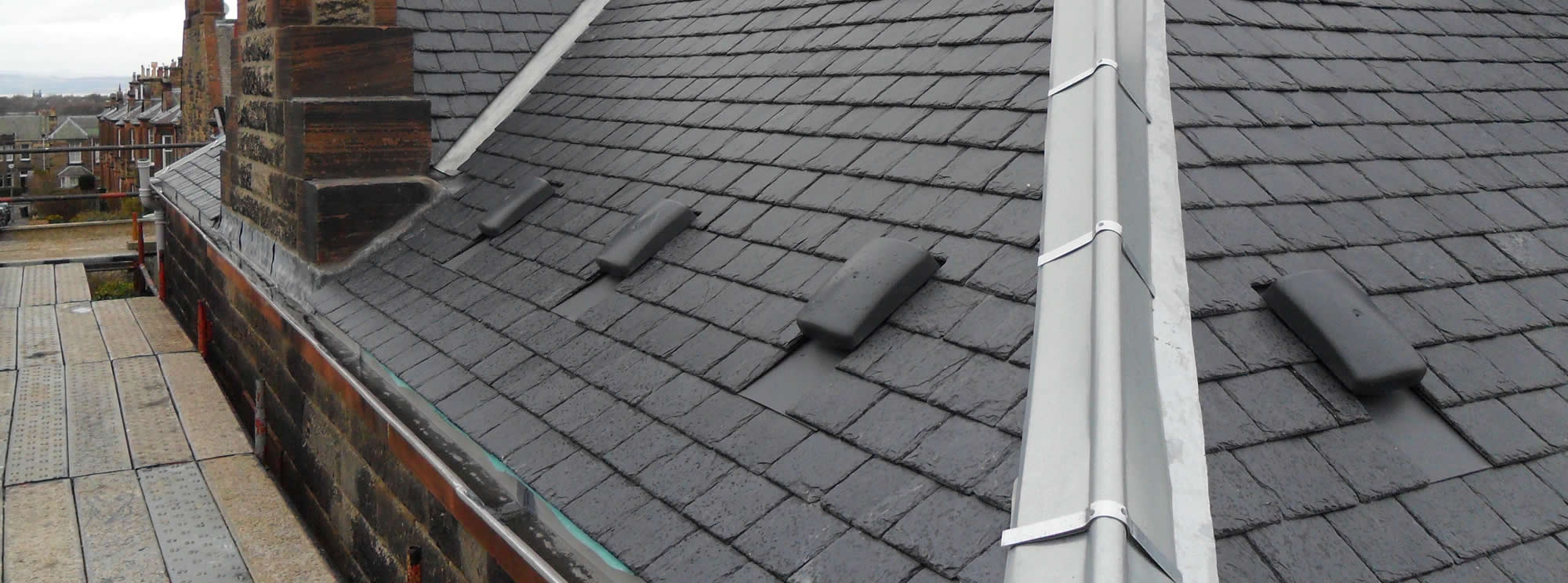 Roofing Contractor in Plymouth